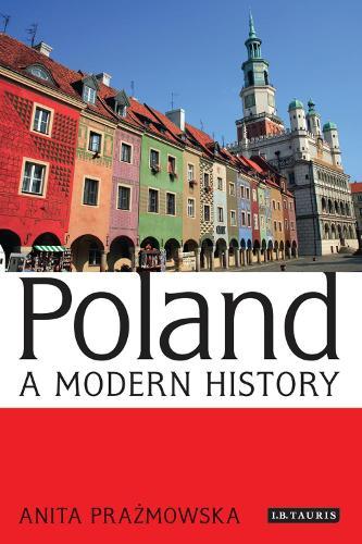 Poland: A Modern History (Paperback)