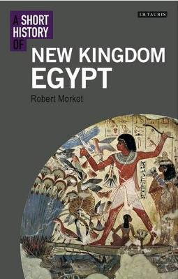 A Short History of New Kingdom Egypt - I.B. Tauris Short Histories (Paperback)