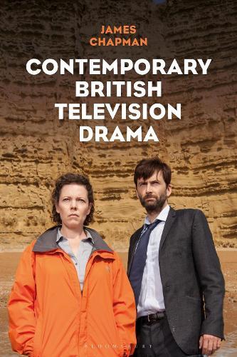 Contemporary British Television Drama (Paperback)