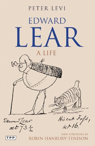 Edward Lear: A Life (Paperback)