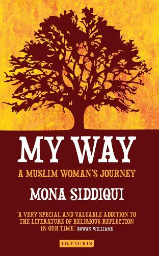 My Way: A Muslim Woman's Journey (Hardback)