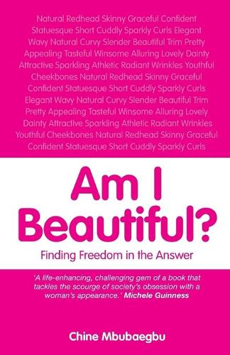 Am I Beautiful? (Paperback)