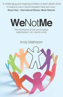 We not Me (Paperback)