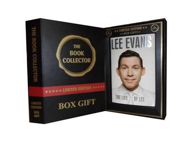 The Life of Lee Lee Evans (Hardback)