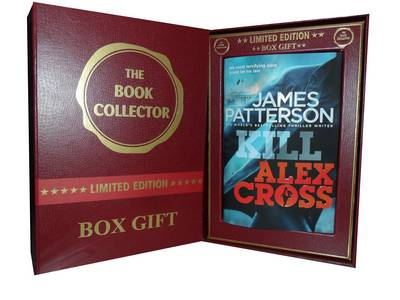 Kill Alex Cross (Alex Cross 18 ) (Hardback)