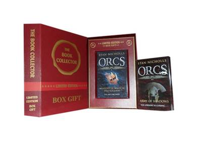 Stan Nicholls Collection: Orcs Bad Blood I: Weapons of Magical Destruction Orcs Bad Blood Ii: Army of Shadows: V. 2) (hardcover) (Hardback)