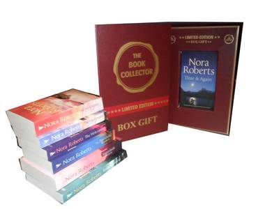 Nora Roberts Collection: Macgregors Serena & Caine, the Macgregors Alan & Grant, the Macgregors Daniel & Lan, the Stanislaki Brothers, the Stanislaki Sister, the Welcoming, Time & Aga (Paperback)