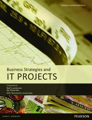 CU.Business Strategy and it Projects Pk