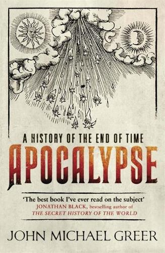 Apocalypse: A History of the End of Time (Paperback)