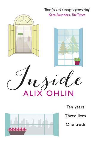 Inside (Paperback)