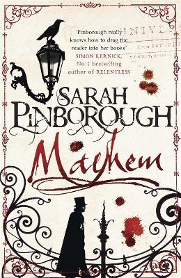 Mayhem: Mayhem and Murder Book I - Mayhem and Murder (Paperback)