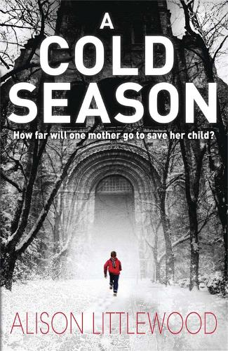 A Cold Season: The Chilling Richard and Judy Bestseller! - The Cold (Paperback)