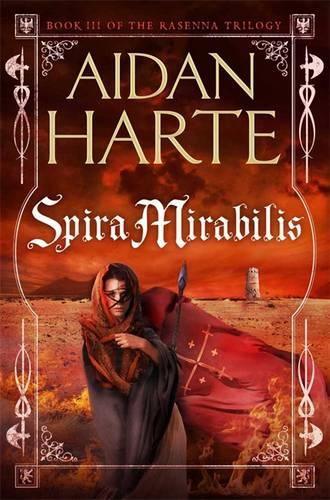 Spira Mirabilis: The Wave Trilogy Book 3 - The Wave Trilogy (Paperback)