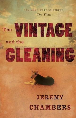 The Vintage and the Gleaning (Paperback)