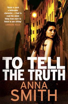 To Tell the Truth - Rosie Gilmour 2 (Hardback)