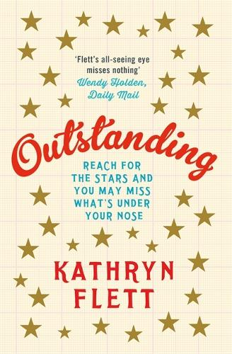 Outstanding (Paperback)