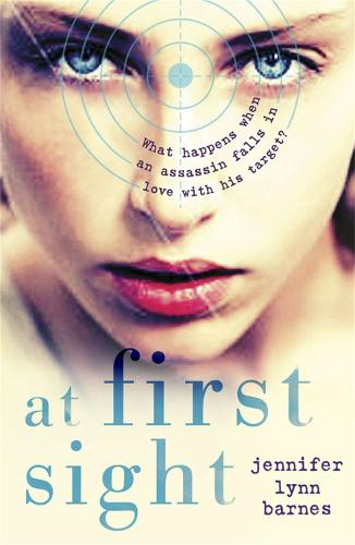 At First Sight (Paperback)
