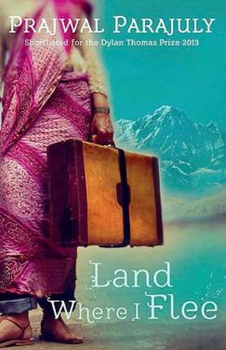 Land Where I Flee (Paperback)