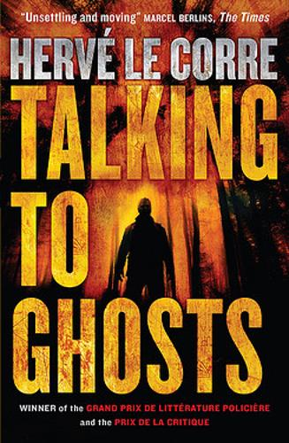 Talking to Ghosts (Paperback)