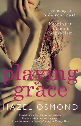 Playing Grace (Paperback)