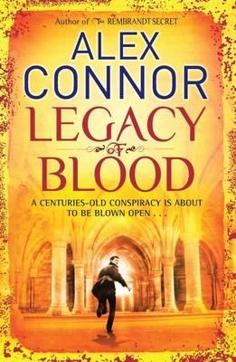 Legacy of Blood (Paperback)