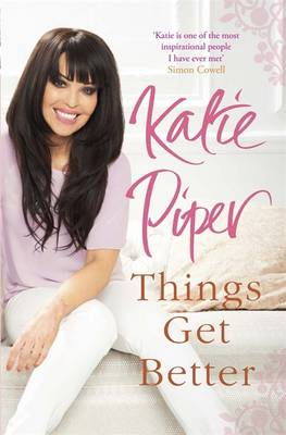 Things Get Better (Paperback)