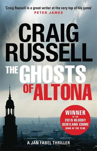 The Ghosts of Altona (Paperback)