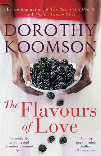The Flavours of Love (Paperback)