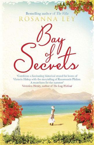 Bay of Secrets (Paperback)