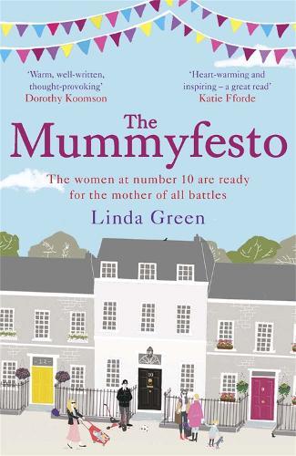The Mummyfesto (Paperback)