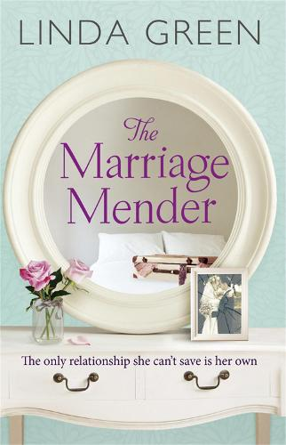 The Marriage Mender (Paperback)