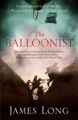 Balloonist, The (Hardback)