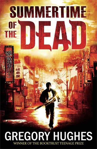 Summertime of the Dead (Paperback)