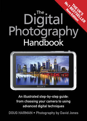 The Digital Photography Handbook (Paperback)