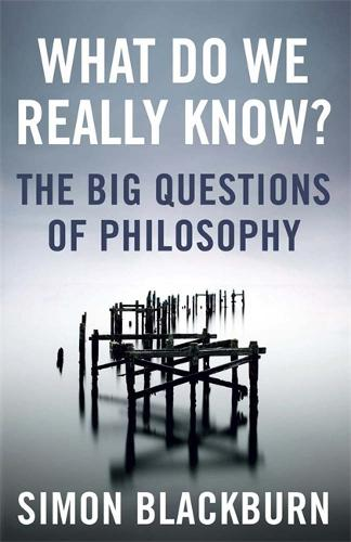 What Do We Really Know?: The Big Questions in Philosophy (Paperback)