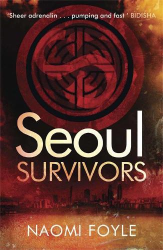 Seoul Survivors (Paperback)