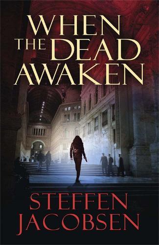 When the Dead Awaken (Paperback)