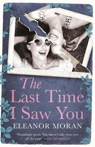 The Last Time I Saw You (Paperback)