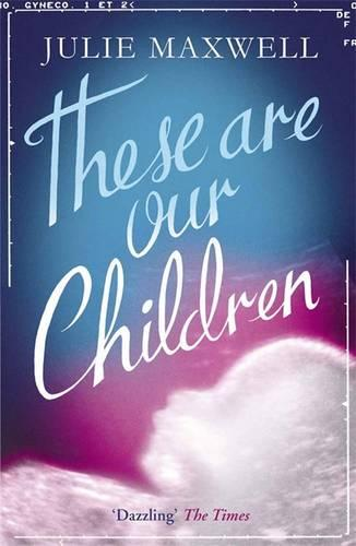 These Are Our Children (Paperback)