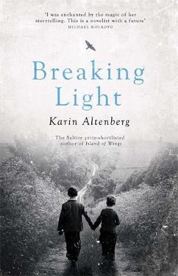 Breaking Light (Hardback)