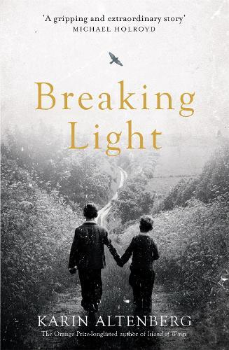 Breaking Light (Paperback)