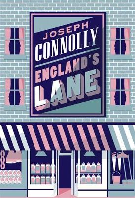 England's Lane (Hardback)