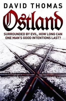 Ostland (Hardback)