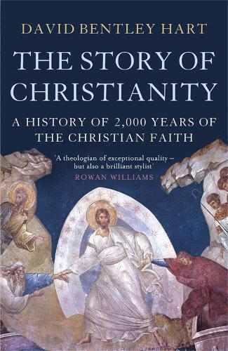 The Story of Christianity (Paperback)