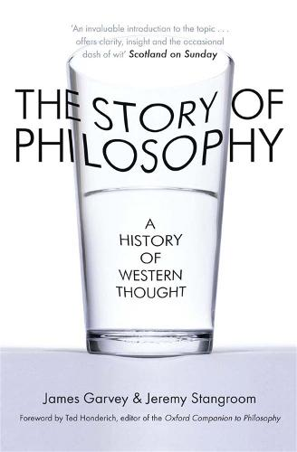 The Story of Philosophy: A History of Western Thought (Paperback)