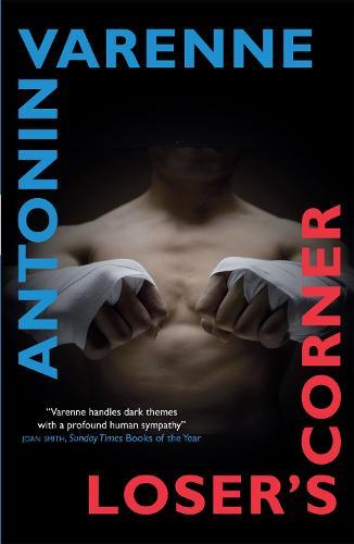 Loser's Corner (Paperback)
