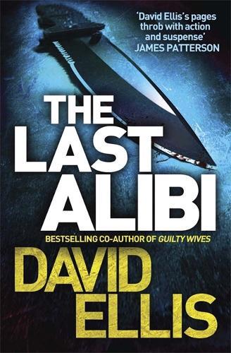 The Last Alibi (Paperback)