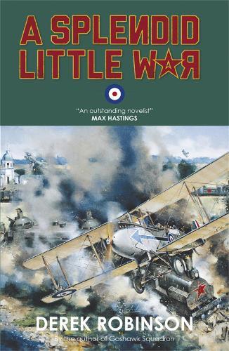 A Splendid Little War (Paperback)