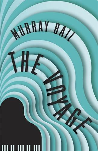 The Voyage (Paperback)