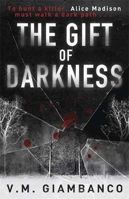 The Gift of Darkness (Hardback)